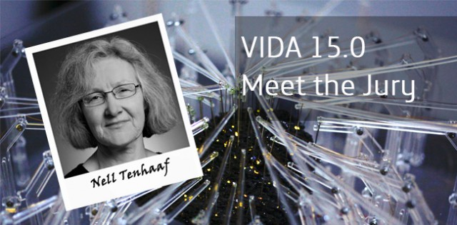 In Conversation with the VIDA 15.0 Jury: Nell Tenhaaf