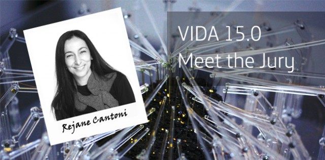 In Conversation with the VIDA 15.0 Jury: Rejane Cantoni