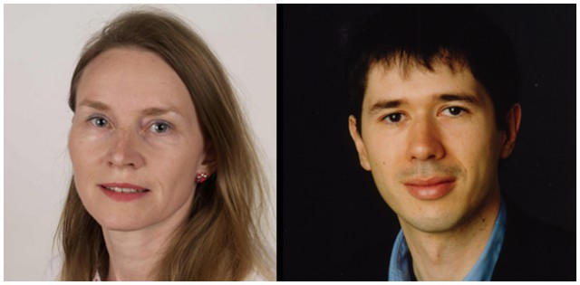On Interactive Art and Artificial Life: Christa Sommerer and Laurent Mignonneau