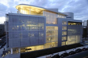 MIT Media Lab building. Source: YAIlabs.