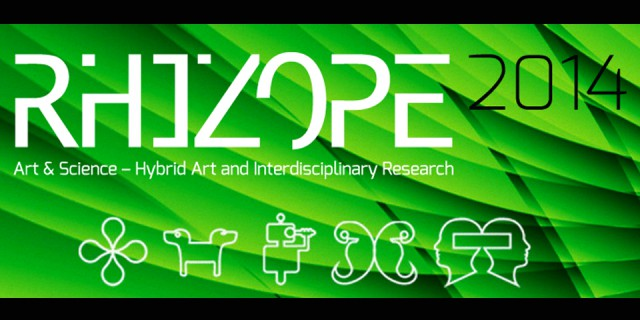 Rhizope: Hybrid Art in Estonia