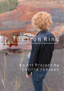 Cover of the ebook The Iron Ring. Source: v2.nl