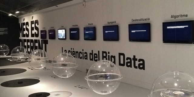 Big Bang Data: ante la explosión de datos